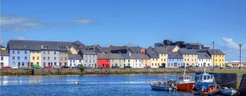 Derry - Galway