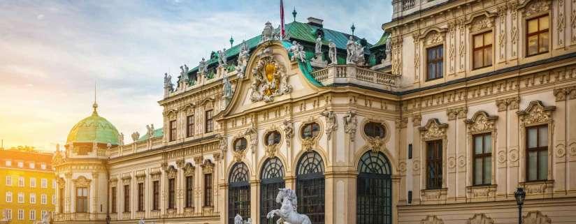 Vienna: Free Day