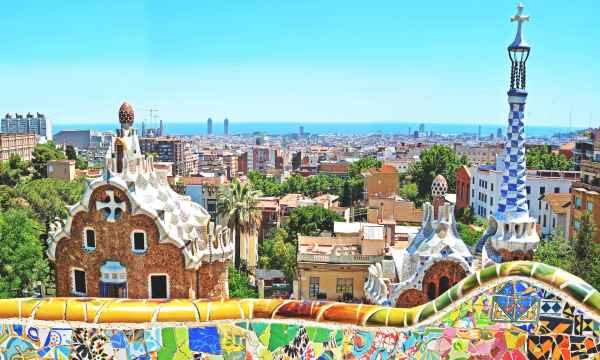 Taste of Spain - Holiday Tour Package - Expat Explore Travel