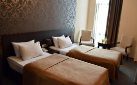 room hotel city tbilisi