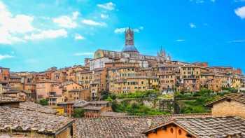 Siena - San Gimignano - Tuscany