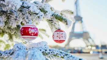 Paris: Free Day