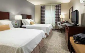 Hampton Inn Carlsbad San Diego USA