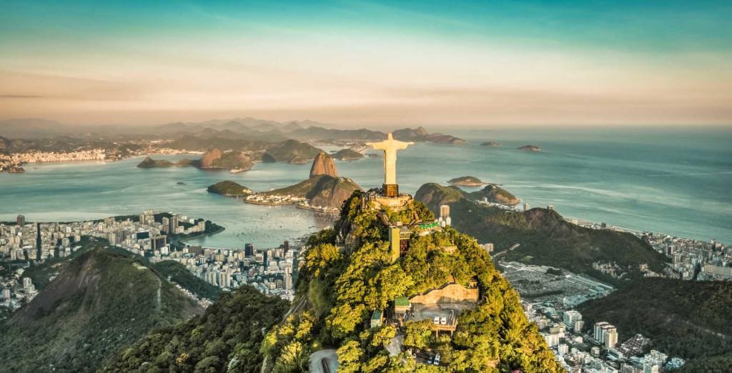 Dokážete vymenovať hlavné mestá štátov Južnej Ameriky?
