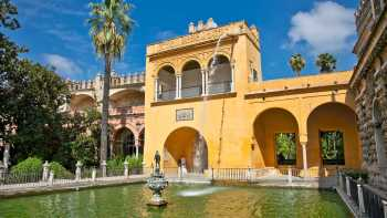 Seville: Free Day