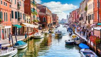 Venice: Free Day