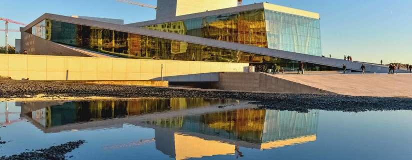 Frederikshavn - Oslo