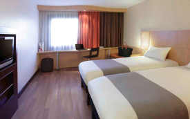 Rooms at Ibis Heroes Square