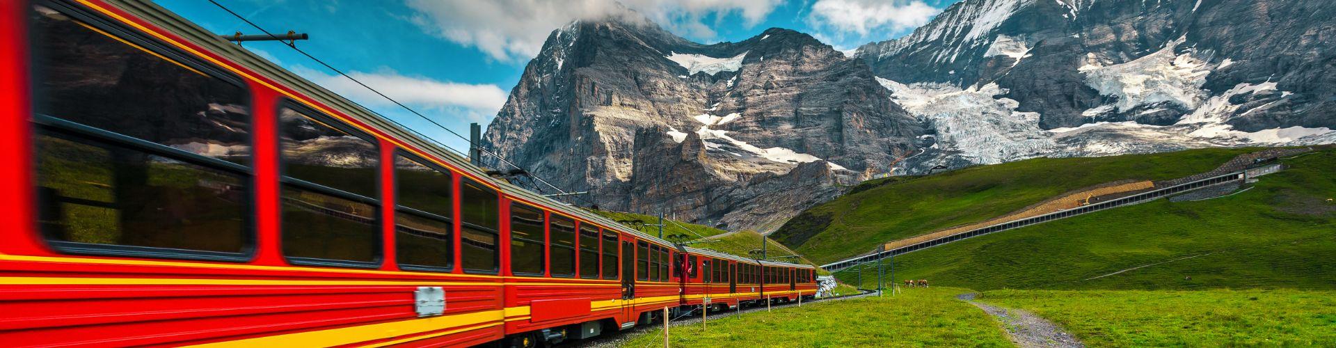 rail expat explore