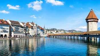 Lucerne: Free Day