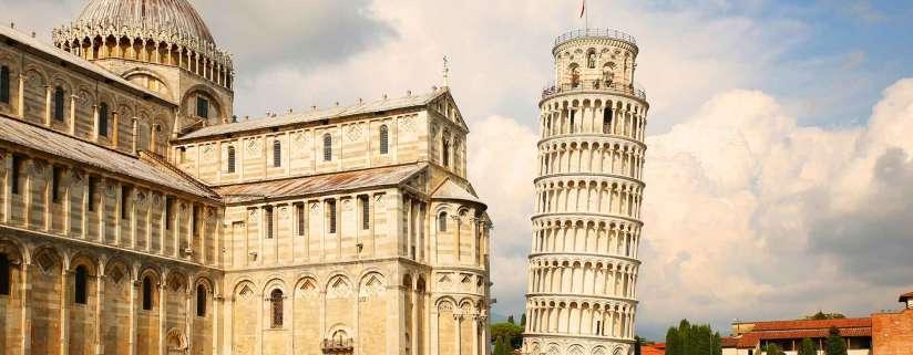 Pisa - French Riviera