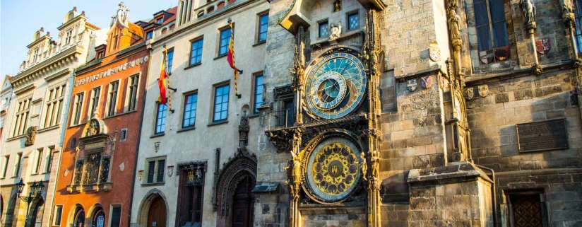 Prague (Christmas Day)