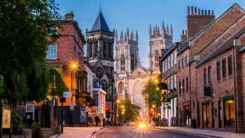 Cambridge - York