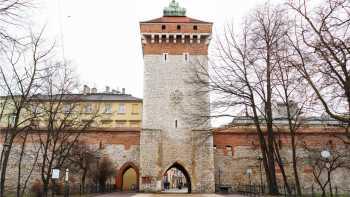 Krakow: Free Day