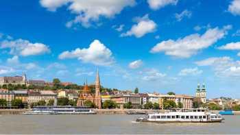 Budapest: Free Day