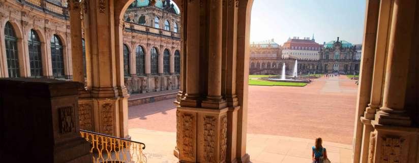 Dresden - Berlin