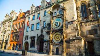 Prague: Free Day