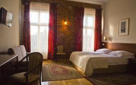 Room at Hotel Polonia