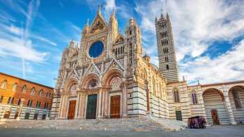 Siena - Venice