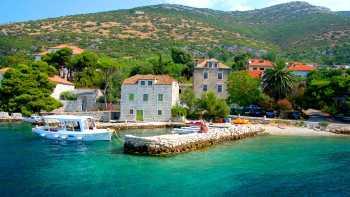 Dubrovnik - Sipan/Trstenik