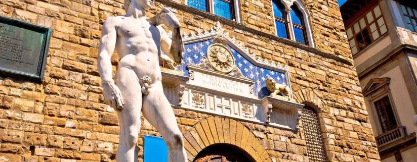 Pisa - Florence - Tuscany