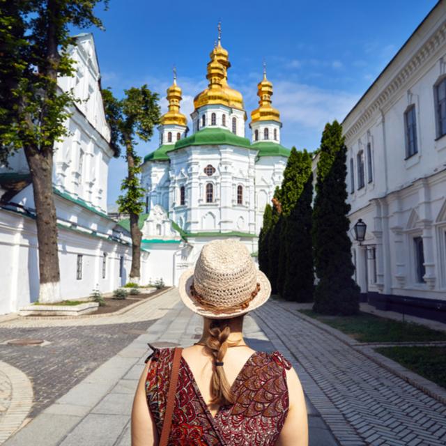 Expat dating Kiev