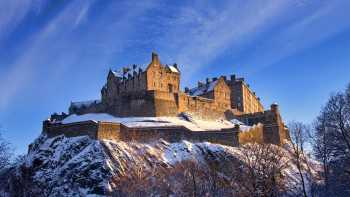 Christmas in Edinburgh: Free Day