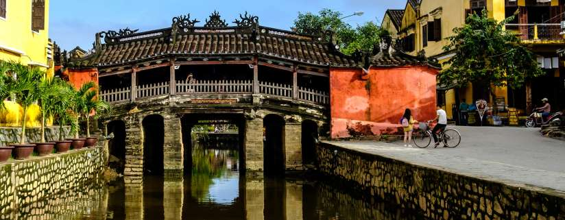 Hoi An ancient town - Free afternoon