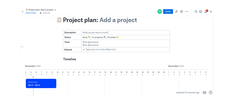 how-to-use-paper_project-plan_slide