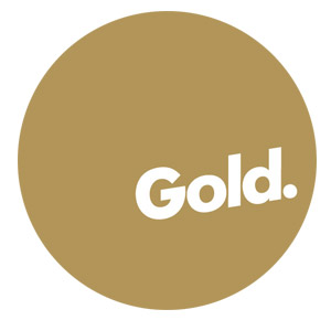 Best Awards - Interactive - Gold