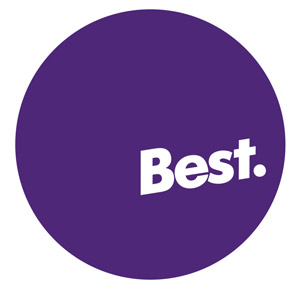 Best awards - Interactive - Purple