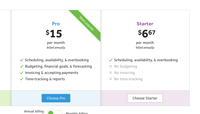 pricing-2020-pro-starter