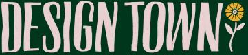Design Town logo