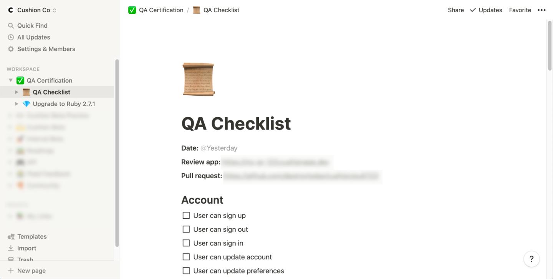 notion-qa-checklist