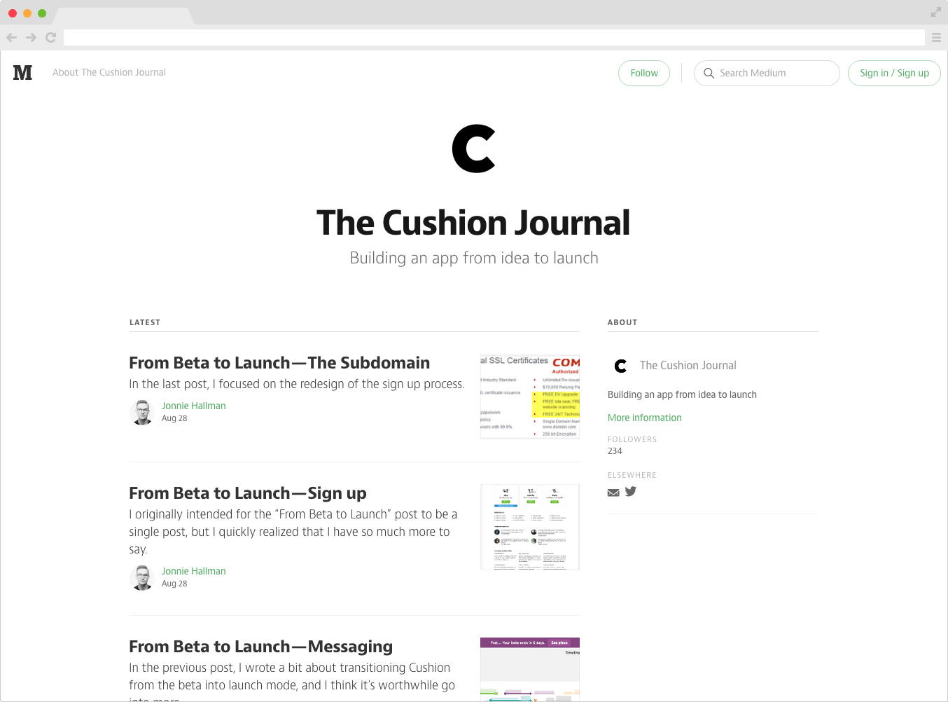 the-cushion-journal