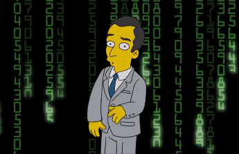 The Simpsons Cryptocurrency