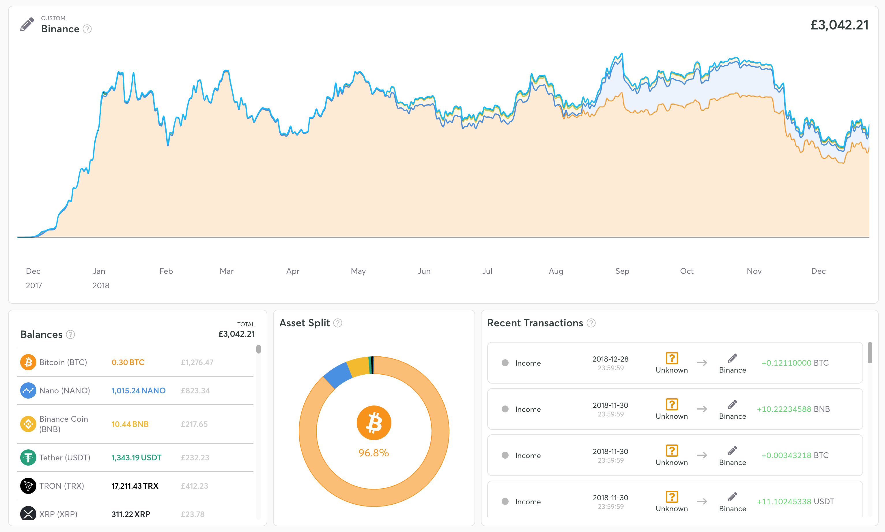 recap-account-dashboard