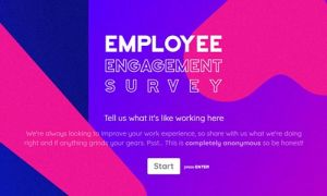 Free Survey & Questionnaire Templates & Examples | Typeform