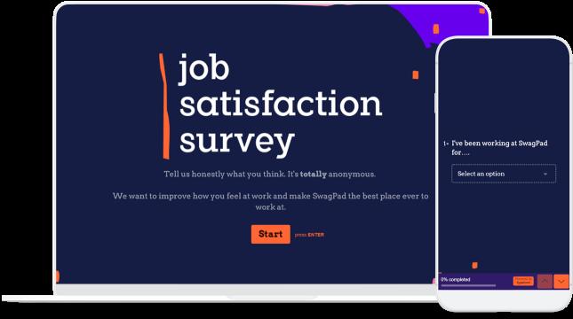 device job sastifaction