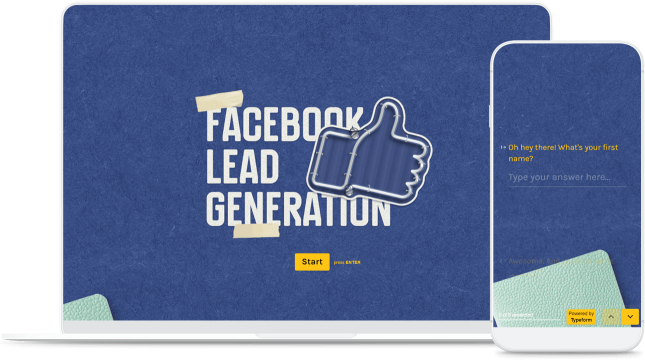device lead generation