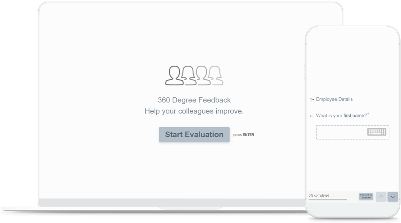 360 degree evaluation template templates resume.html