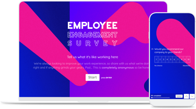 device employee engagement