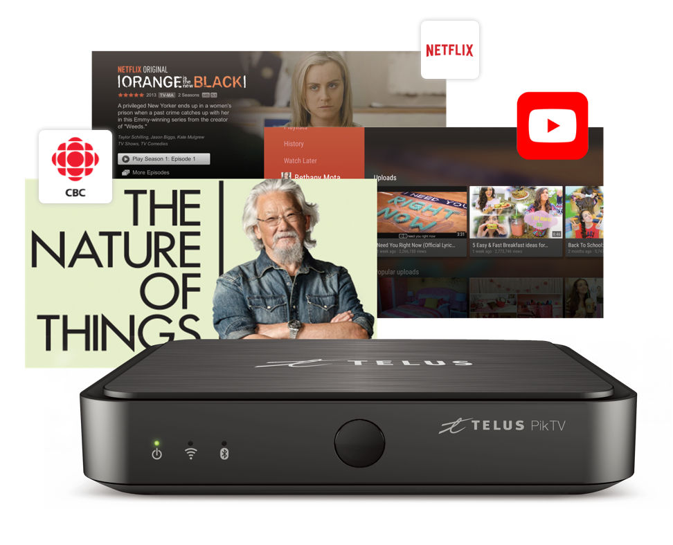how to set up rogers whole home pvr yourself