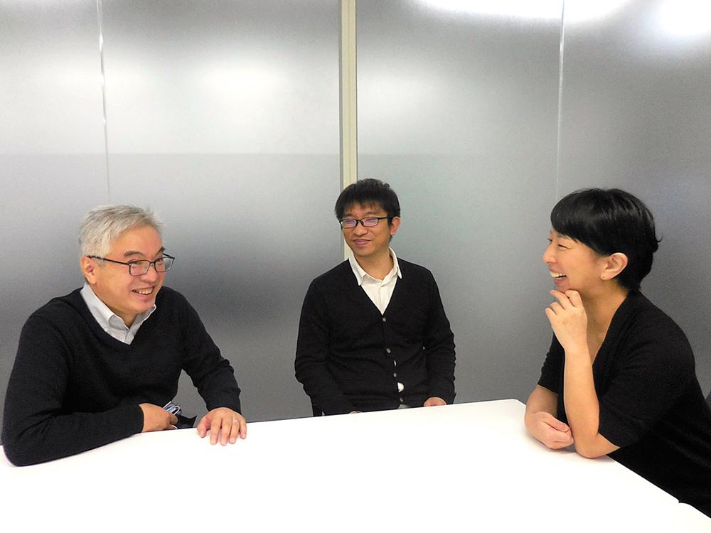 オムロンエキスパートリンク株式会社様 インタビュー写真2
