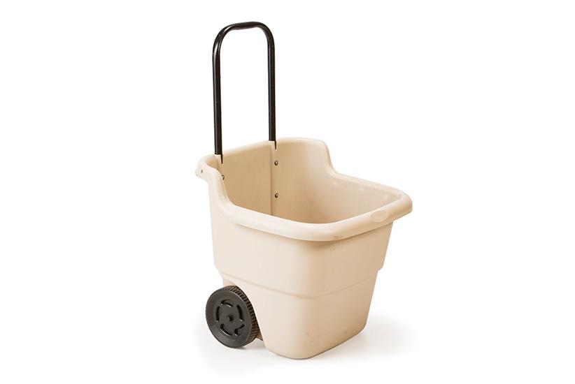 Wheelbarrows Garden Carts More Ways To Haul Stuff Garden Gate
