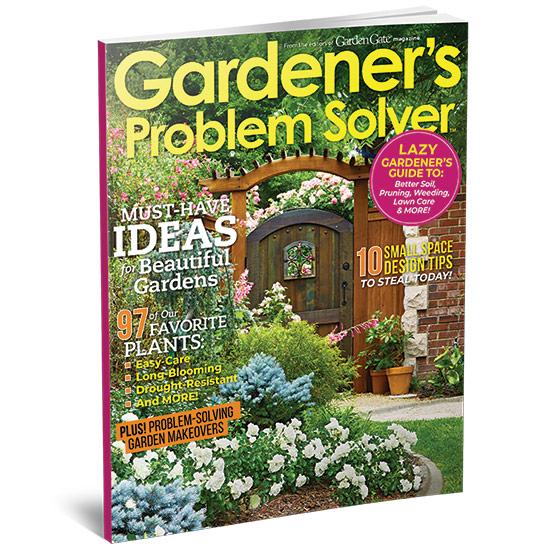 Products Featured In Garden Gate Magazine Garden Gate