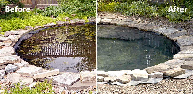 ht-dwp-pond-rehab-BeforeAfterCollage