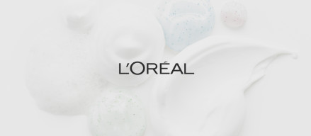 L'Oreal customer story page