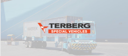 Terberg customer story page