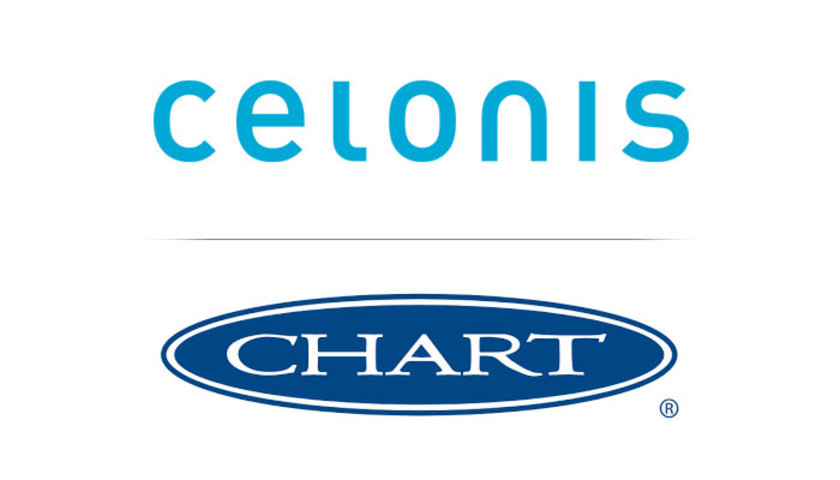 Chart Industries Drives Successful Business Transformation with Celonis